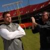 ESPN/Andy Alleman Interview