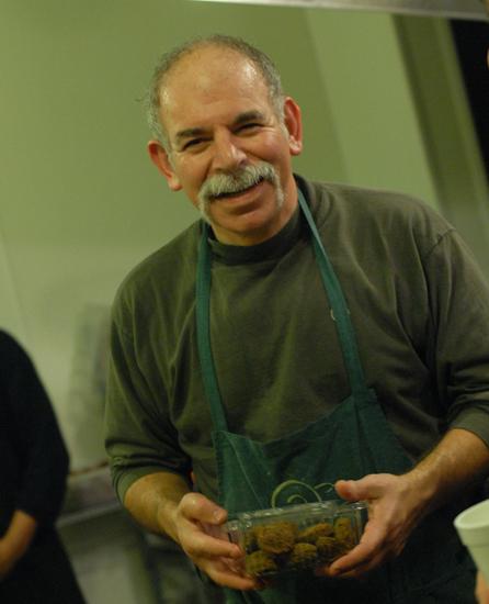 Chef Kamal