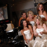 All The Pretty Ladies