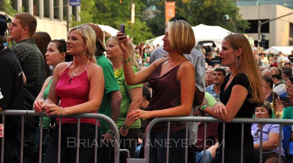 Kansas City picture girls