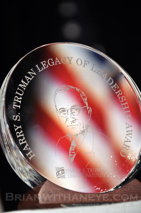 Truman Award