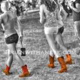 Boots-a-Walkin