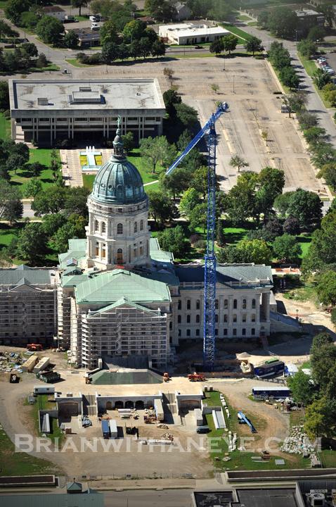 Capitol Improvement