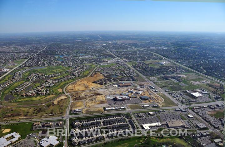 Overland Park 135th & Metcalf