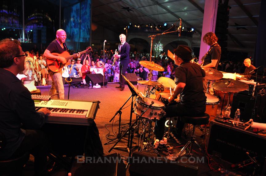 Chris Botti Band