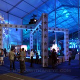 All Star Game VIP Tent