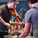 Luke Bryan Band